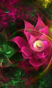 Free Wallpaper Roses 3D Background - WallpaperSafari
