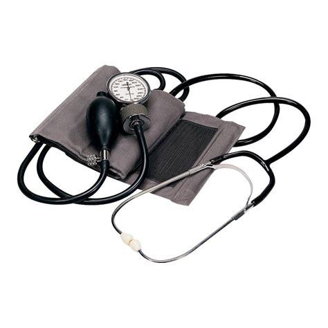 Omron Self-Taking Manual Blood Pressure Kit   Blood