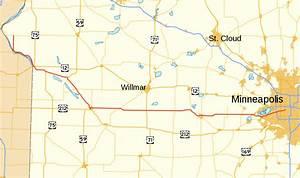 Minnesota State Highway 7