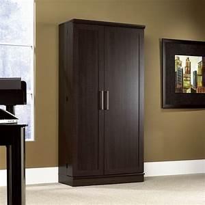 Sauder, Home, Plus, Storage, Cabinet