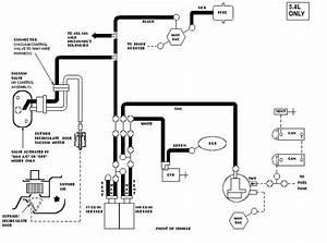2004 Ford F150 4x4 Vacuum Diagram