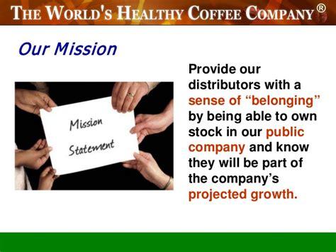 駑ission cuisine 2 healthycoffee healthy coffee presentation sept 12 2011 2