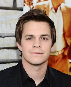 "Johnny Simmons in Premiere Of HBO Films' ""Cinema Verite ..."
