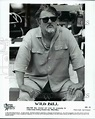 Press Photo Walter Hill, director and writer of the film ...