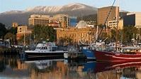 The Bucket List of Things to do in Hobart, Tasmania