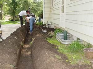 Comment Faire Un Drainage : installation de drain fran ais ce qu 39 il faut savoir ~ Farleysfitness.com Idées de Décoration