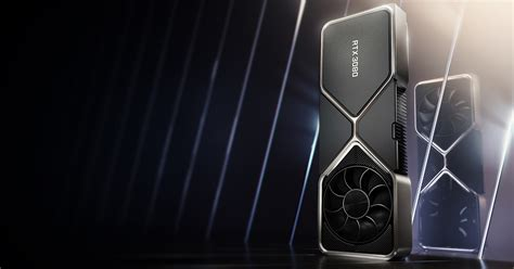 GeForce RTX 3080 Graphics Card | NVIDIA