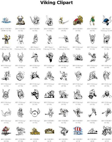 viking clipart symbols clipground