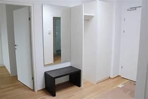 Moderne Garderobe Mit Bank : garderoben f r den haus eingangsbereich ~ Bigdaddyawards.com Haus und Dekorationen