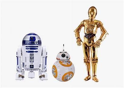 Wars Star Robot Arthur Starwars Clipart Transparent