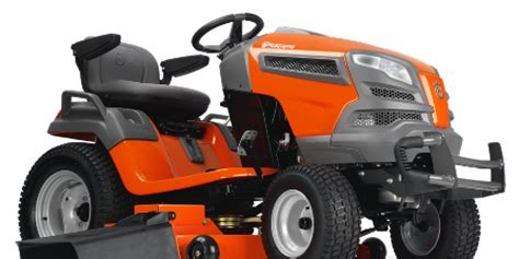 Husqvarna GTH52XLS Review   This one will satisfy your mow