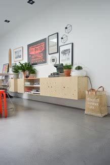 Betonnen Gietvloer Keuken by Een Betonnen Gietvloer In Je Interieur 4 Inspirerende