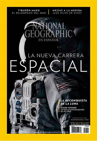 Geographic National Espanol Magazine Discountmags Topmags August