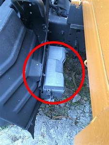 Isuzu Hicom Lorry Fuse Box Cover  End 5  19  2020 4 15 Pm