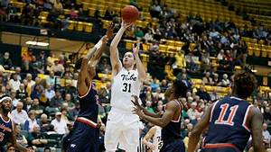 Tribe Men's Basketball Improves to 3-0 with Home-Opening ...