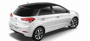 Hyundai Elite I20  Variants Explained