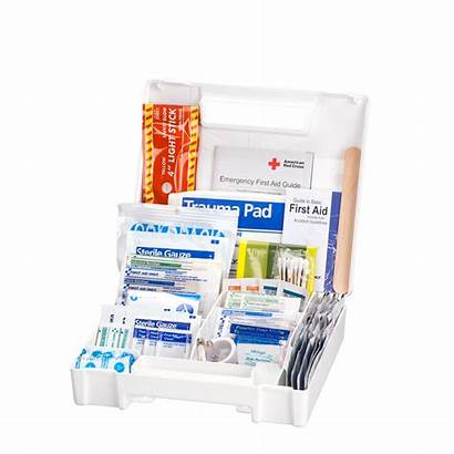 Aid Deluxe Supplies Kits