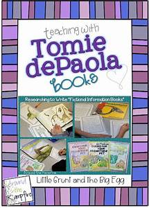 17 Best images about school-authors-Tomie dePaola on ...