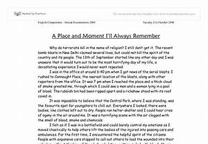 Your life experience essay custom essays cheap my college life ...