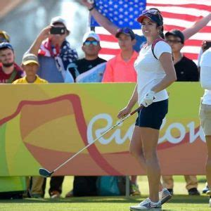 40+ Hottest Female Golfers Of All Time Who Could Have Been ...