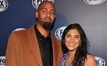 Warrant recalled for Hope Solo's husband, former NFL ...
