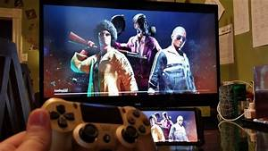How To Play PUBG MOBILE On TV With PS4 Controller Or Any