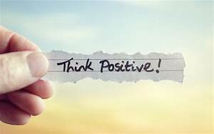 How to Achieve and Maintain a Positive Attitude - Health ...  Positive