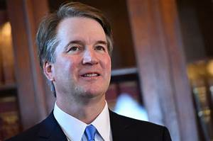 Brett Kavanaugh is a better Supreme Court pick than Donald ...