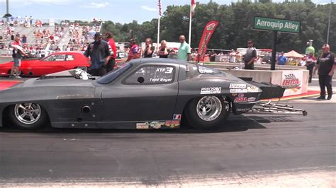 precision turbo boosted turbo todd moyer adrl extreme
