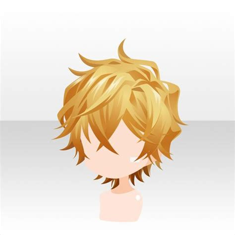 Hairstyle inertia—a character's hair remains the. The 25+ best Anime boy hairstyles ideas on Pinterest ...