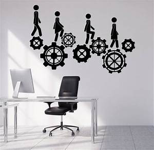 Modern Typefaces 23 Creative Wall Decals Ideas For Office 14 Is Most
