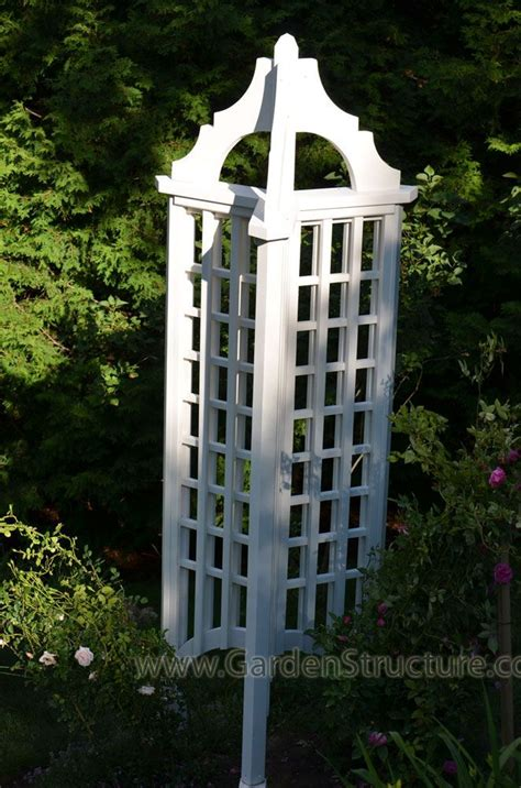 french tuteur trellis woodworking projects plans