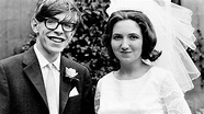 Unconventional Love Story Of Stephen And Jane Hawking ...