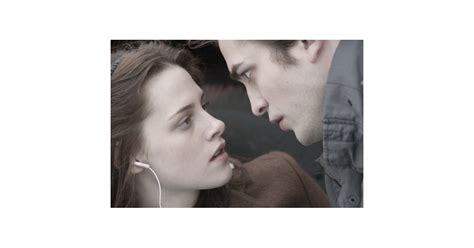 The Big Rescue | Edward and Bella Romantic Twilight Scenes ...