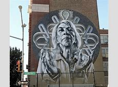 Monument Art in East Harlem & the South Bronx Cero with