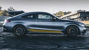 2016 Mercedes AMG C63 S Coupe review CarsGuide