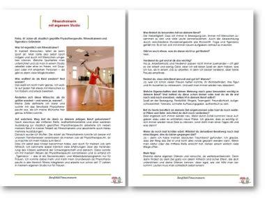 Unterrichtsmaterial, Übungsblätter für die Grundschule