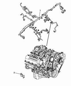 2003 Jeep Liberty Engine Wire Diagram