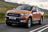 Review: Ford Ranger (2011) | Honest John