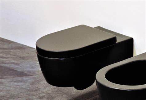 link wc black  ceramica flaminia stylepark