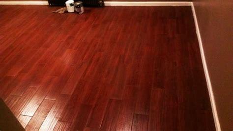 who their porcelain wood floor tile