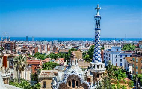 Barcelona Spain Travel Guide
