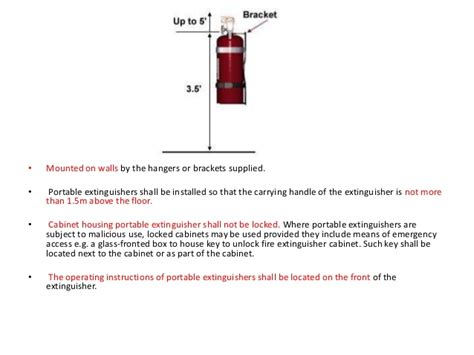 extinguisher box mounting height extinguisher cabinets mounting height ada cabinets