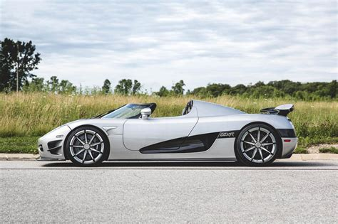 koenigsegg ccxr floyd mayweather 39 s koenigsegg ccxr trevita set for auction