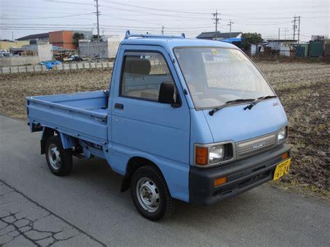 Daihatsu Usa by Daihatsu Hijet Truck 1992 Used For Sale