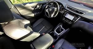 Interieur Nissan Qashqai : essai nissan qashqai tekna bien sous tous rapports episode 1 blog auto cars passion ~ Medecine-chirurgie-esthetiques.com Avis de Voitures