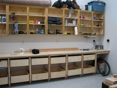 Cabinets Garage Journal by What Do Your Storage Cabinets Look Like Page 2 The