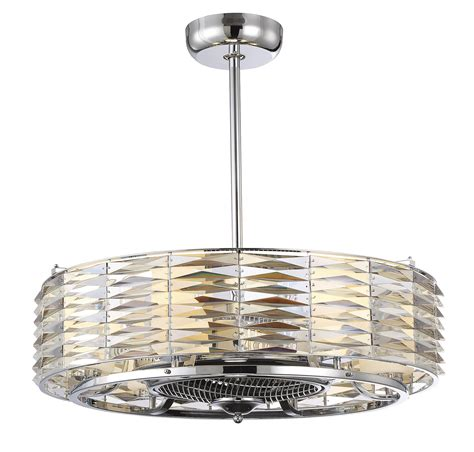 flush mount caged ceiling fan ceiling awesome ceiling fan with cage light ceiling fans