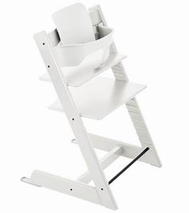 Stokke Tripp Trapp Set : stokke tripp trapp high chair baby set white ~ Eleganceandgraceweddings.com Haus und Dekorationen