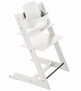 Tripp Trapp Babyset : stokke tripp trapp high chair baby set white ~ Watch28wear.com Haus und Dekorationen